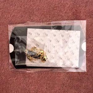 Sanrio hello kitty bracelet gold star
